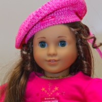 American Girl Fashion Show (and model search!)