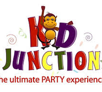 GIVEAWAY:  Win free passes to Kid Junction!