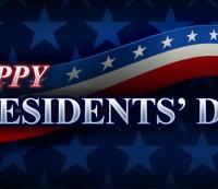 Presidents Day fun in Fairfax 2014