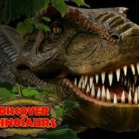 Discover the Dinosaurs at Dulles Expo Center, Feb. 7-9