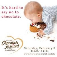 Floris UMC hosts 23rd annual Chocolate Festival Feb. 8!