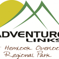 Featured Camp:  Adventure Links at Hemlock Overlook Regional Park