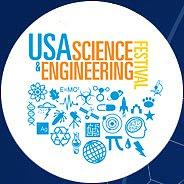 USA Science & Engineering Festival Returns This Weekend