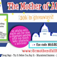 You're invited to 'The Mother of All Baby Showers!'