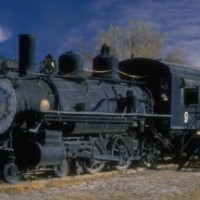 Celebrate National Train Day on Saturday, May 10!