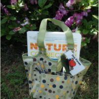 Giveaway: Win a garden tote, book, and gift card!