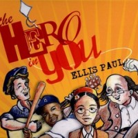 History + music = fun Ellis Paul show at Jammin' Java 5/31