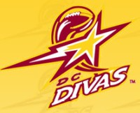 DC Divas:  Not your average football team