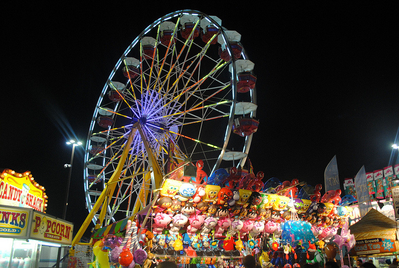 Plan Your Summer And Fall Community Festivals Now