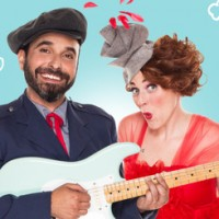 Lucky Diaz and the Family Jam Band Preview & Giveaway!