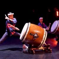 Giveaway: Taikoza Japanese drumming at Wolf Trap