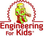 Great times at Engineering for Kids this summer!