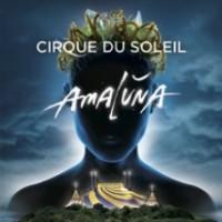 Cirque du Soleil 'Amaluna': review + discount + giveaway!