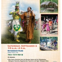 Virginia Indian Festival returns this Saturday, Sept. 6