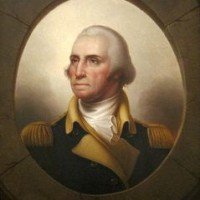 Schools can get a free portrait of George Washington!
