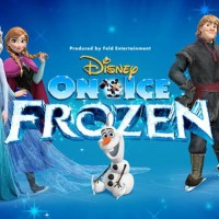 Disney on Ice presents Frozen: show preview and ticket giveaway!