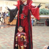 Thousands to haunt Fair Oaks Mall-o-ween on October 31