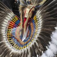 GMU hosting 12th annual community Veterans' Powwow Nov. 11
