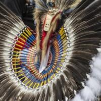 GMU hosting 12th annual community Veterans' Powwow Nov. 11