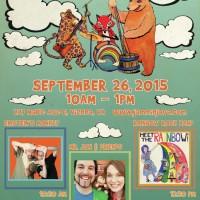 Win tickets to Jammin' Java's benefit Tot Rock Fest Sept. 26!