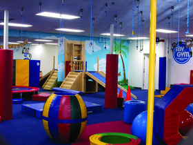 Indoor Fun Northern VA Playgrounds And Play Areas Indoors