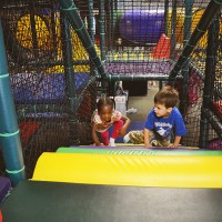 Win passes to Kid Junction (and get ready for Halloween event!)
