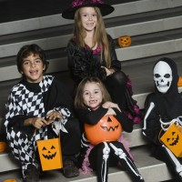 Creative, safe ways to Trick-or-Treat