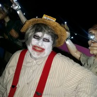 Halloween haunt review:  Fields of Fear at Cox Farms