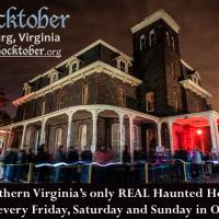 Halloween haunt review:  Shocktober (Paxton Manor)