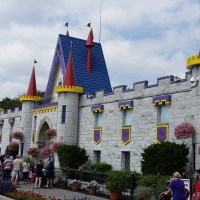 Dutch Wonderland:  'A Kingdom for Kids' in Lancaster, PA