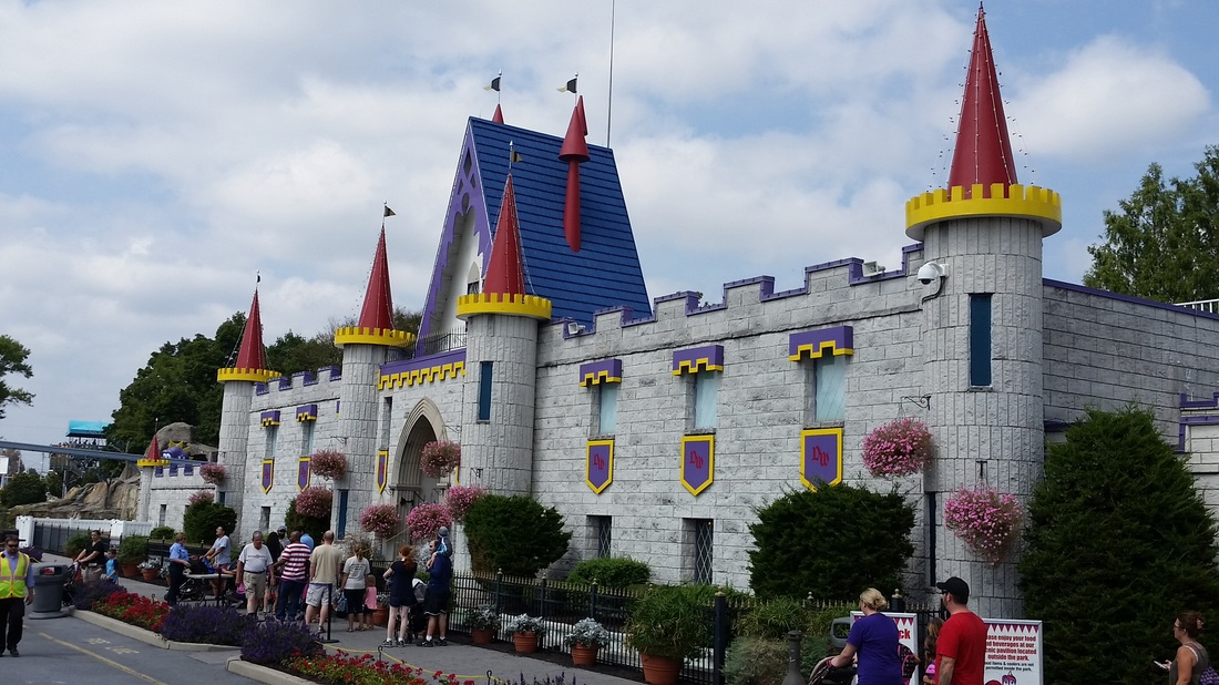 Family kingdom fun reviews and giveaways