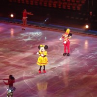 Review: Disney on Ice Presents 100 Years of Magic