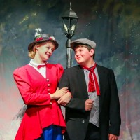 Mount Vernon Community Children's Theatre presents Mary Poppins