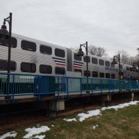 VRE announces Santa Train schedule for 2015