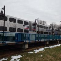 VRE announces Santa Train schedule for 2015