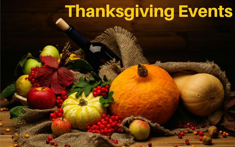 Thanksgiving events in Northern Virginia Fairfax Family Fun turkey trot races