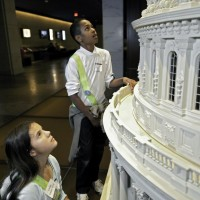 DC Tour:  United States Capitol