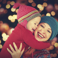 40 holiday events for free and festive family fun