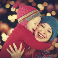 Dozens of ideas for FREE family fun in late December!