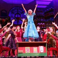 Review: Encore Theatrical Arts Project 'Christmas in New York'