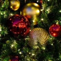 Go ahead: keep your Christmas tree up