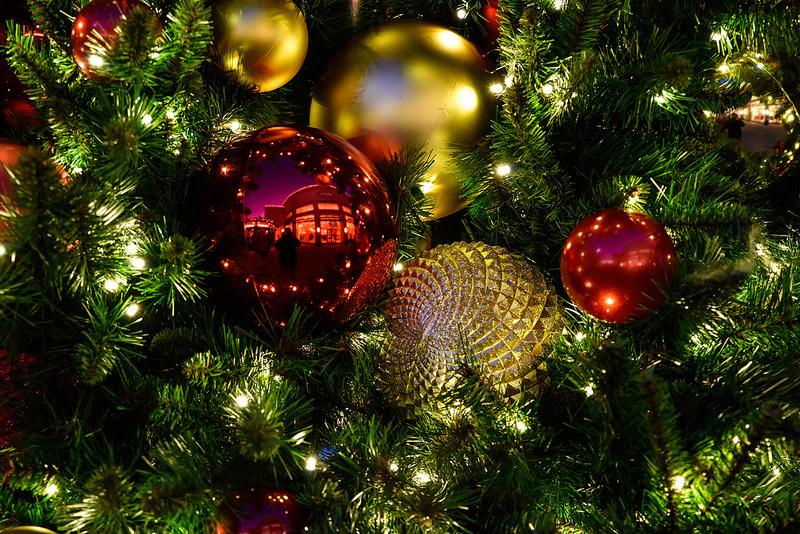 Christmas Tree 12 Days of Christmas Christmastide Twelfth Night Epiphany Three Wise Men Three Kings Magi Reyes Magos