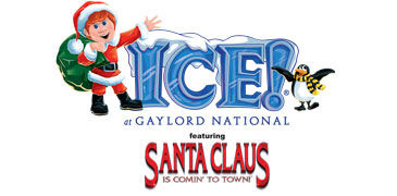 Ice gaylord national harbor 2018 coupon