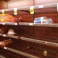 Storm prep:  Where to buy supplies