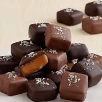 Indulge in winter with chocolate festivals