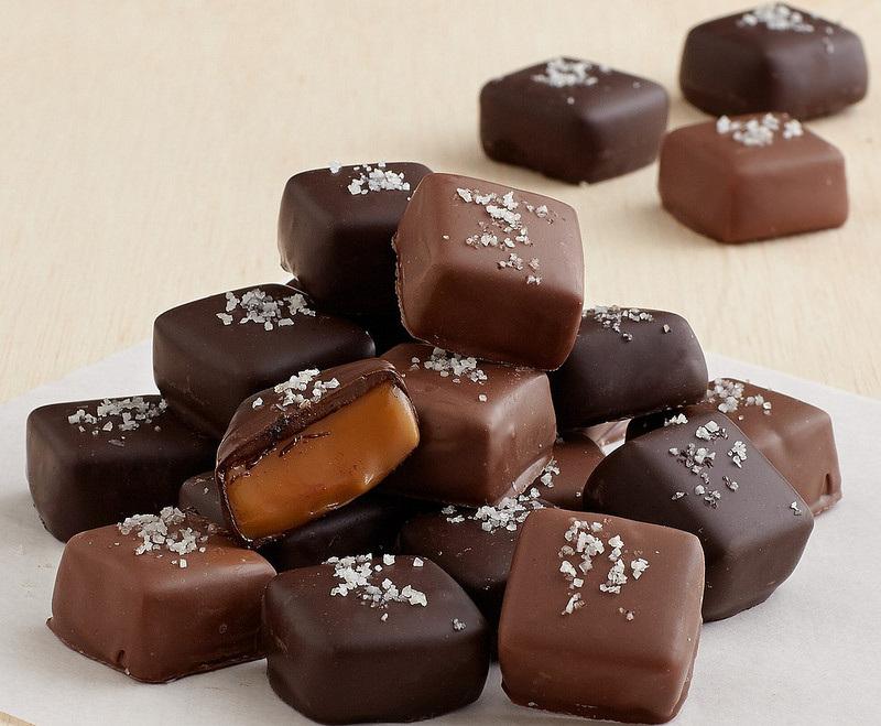 Floris UMC hosts Chocolate Festival - Fairfax Family Fun