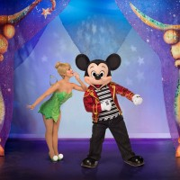 Preview: Disney Live! Mickey and Minnie's Doorway to Magic
