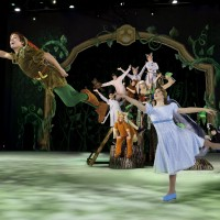 Preview:  Disney on Ice presents Treasure Trove