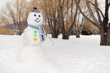 Snow outdoor activities winter family fun things to do with kids in VA and DC