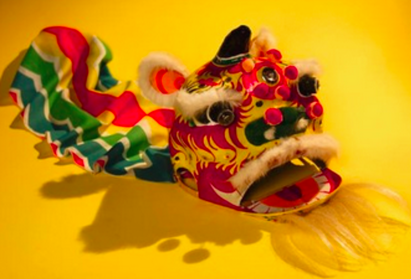 Chinese New Year or Lunar New Year events in Northern Virginia and Washington DC
